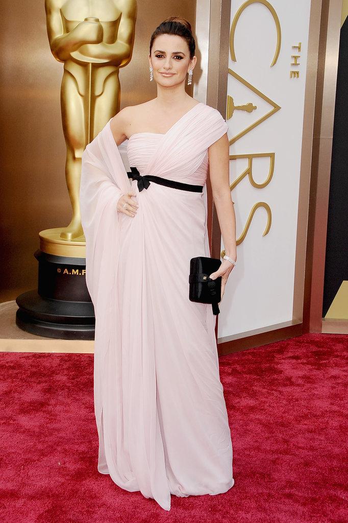 Penelope-Cruz-Javier-Bardem-Oscars-2014
