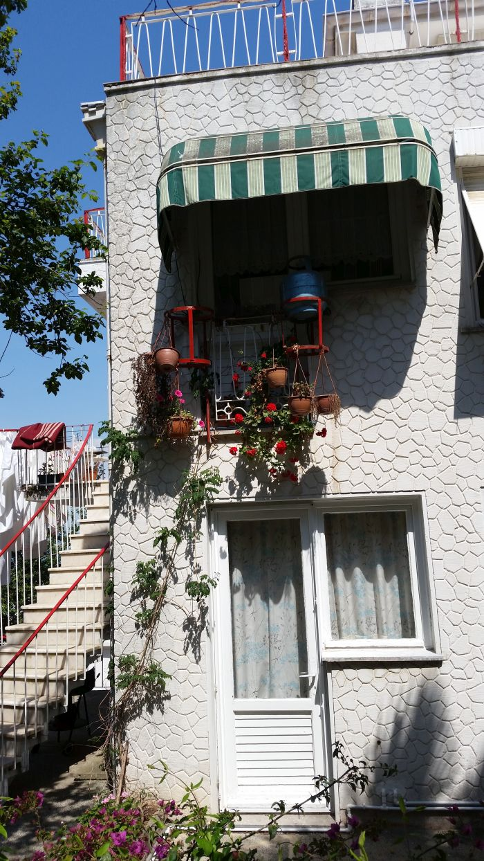 Burgazada-gezisi