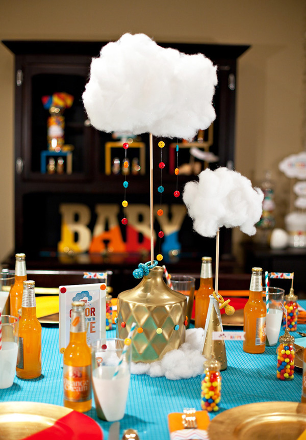 rainbow-baby-shower-cloud-centerpiece