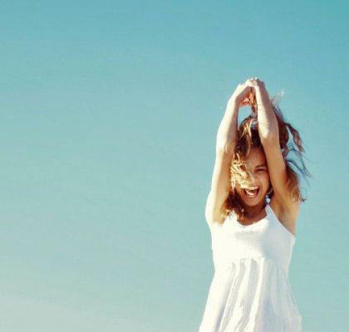 Mutlu Olma Terapileri