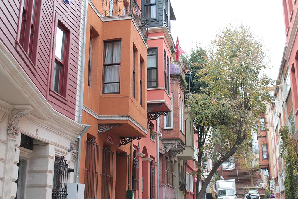 İstanbul'da Görülmesi Gereken Yerler | Kuzguncuk