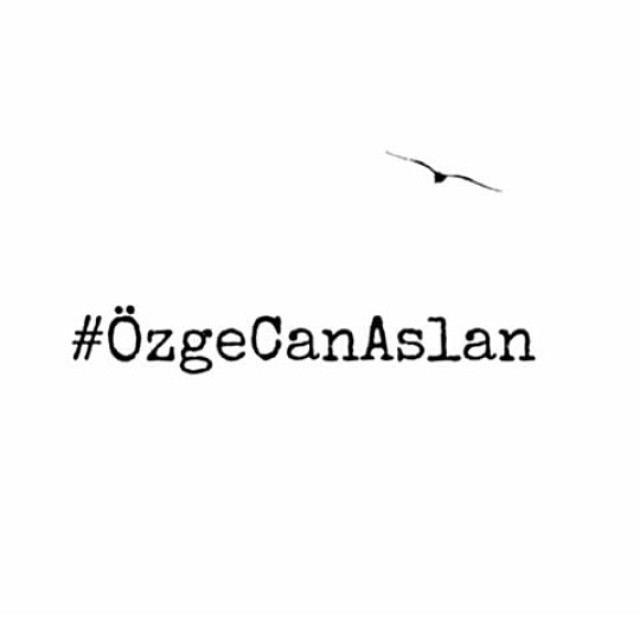 #ÖzgecanAslan