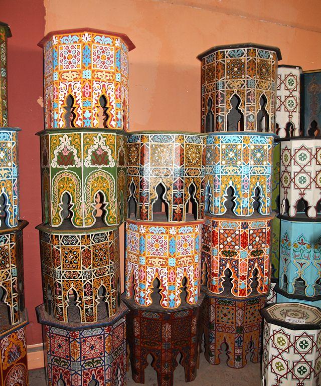 fas-stili-dekorasyon