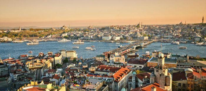 İstanbul'da Nereye Gidilir?