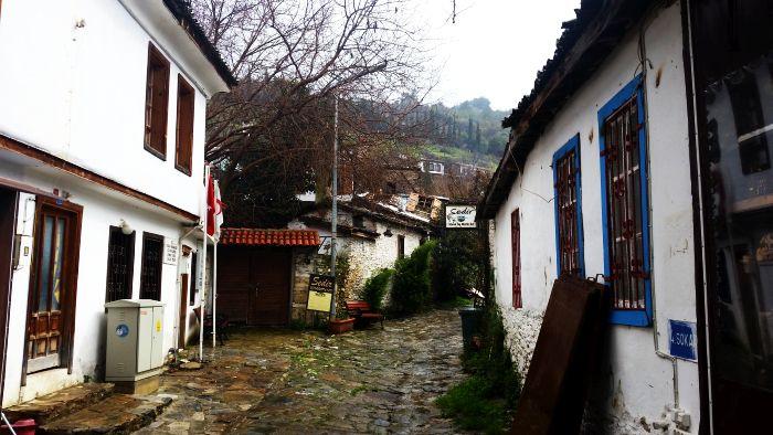 Şirince Köyü Gezisi