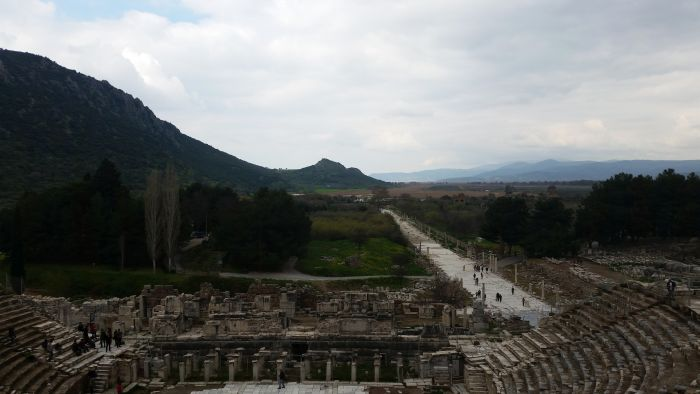 EfesAntikKenti