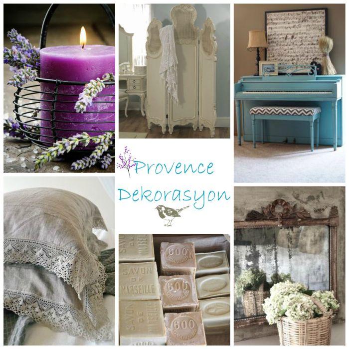 Provence Dekorasyon