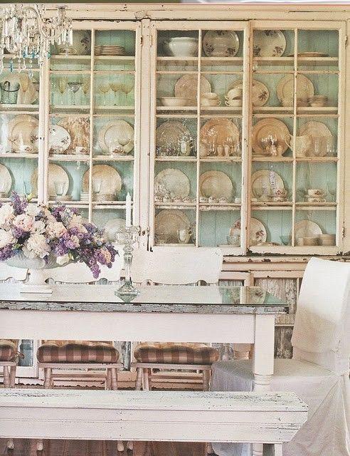 Provence-Dekorasyon