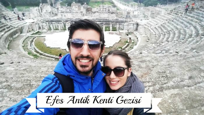Efes Antik Kenti