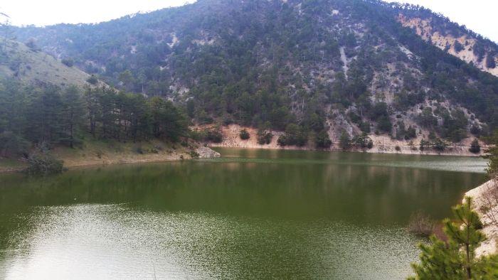 Sünnetgölü