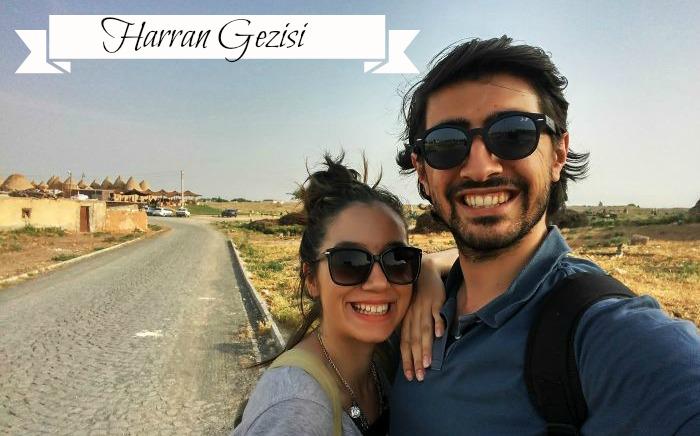 Harran Gezisi