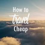İki Hafta İçinde İki Ayrı Ucuz Tatil Planı!
