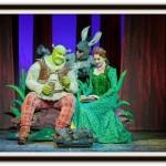 Broadway'in Yeşil Devi sömestirde İstanbul'da! Shrek The Musical Zorlu PSM'de!
