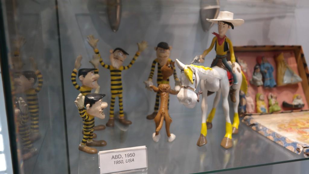 Oyuncak Müzesi Gezisi1