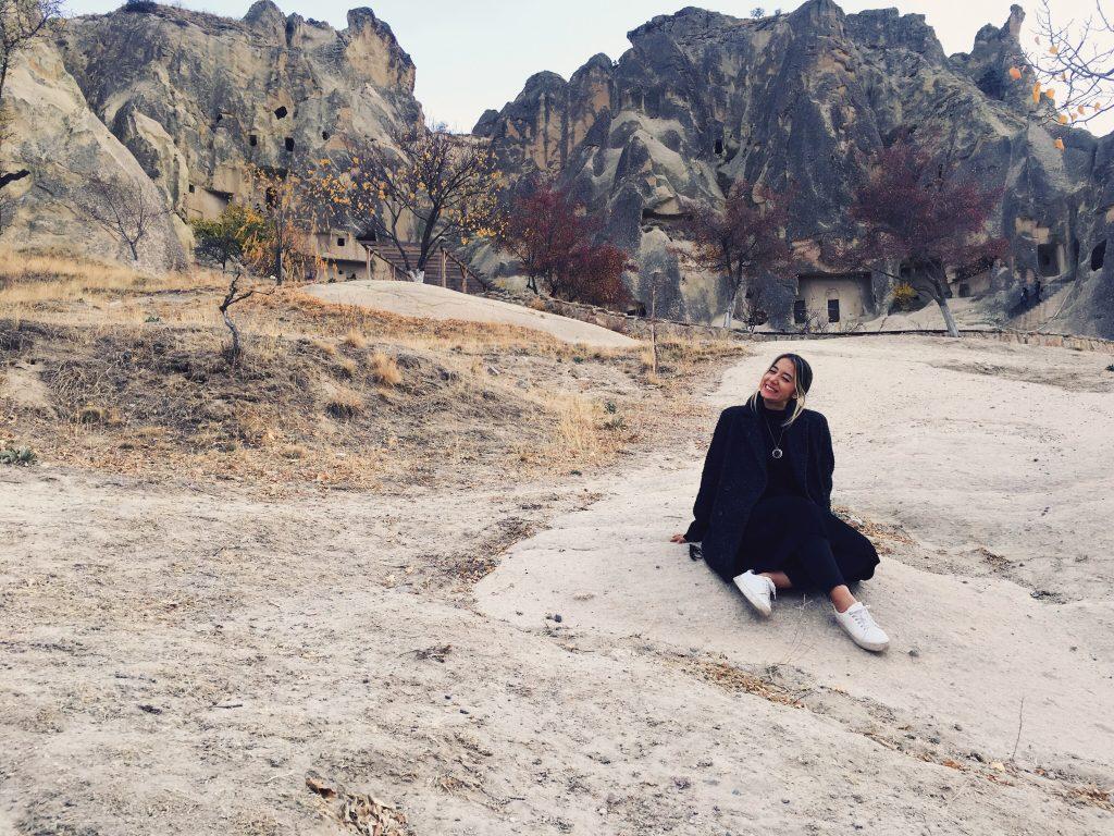 Kapadokya-Gezilecek-Yerler