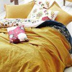 Yatak Odalarının Ruhunu Yansıtan Yatak Örtüleri